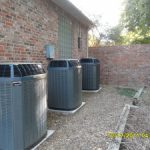 Trane XLi Condensing Units, The Triplets