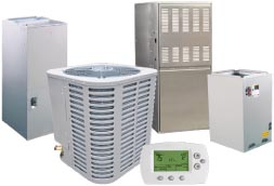 Ameristar Air Conditioning & Heating Equipment & Systems